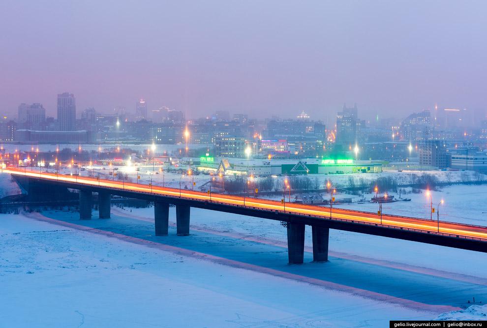 Димитровский мост.