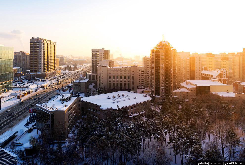 Парк имени Кирова.