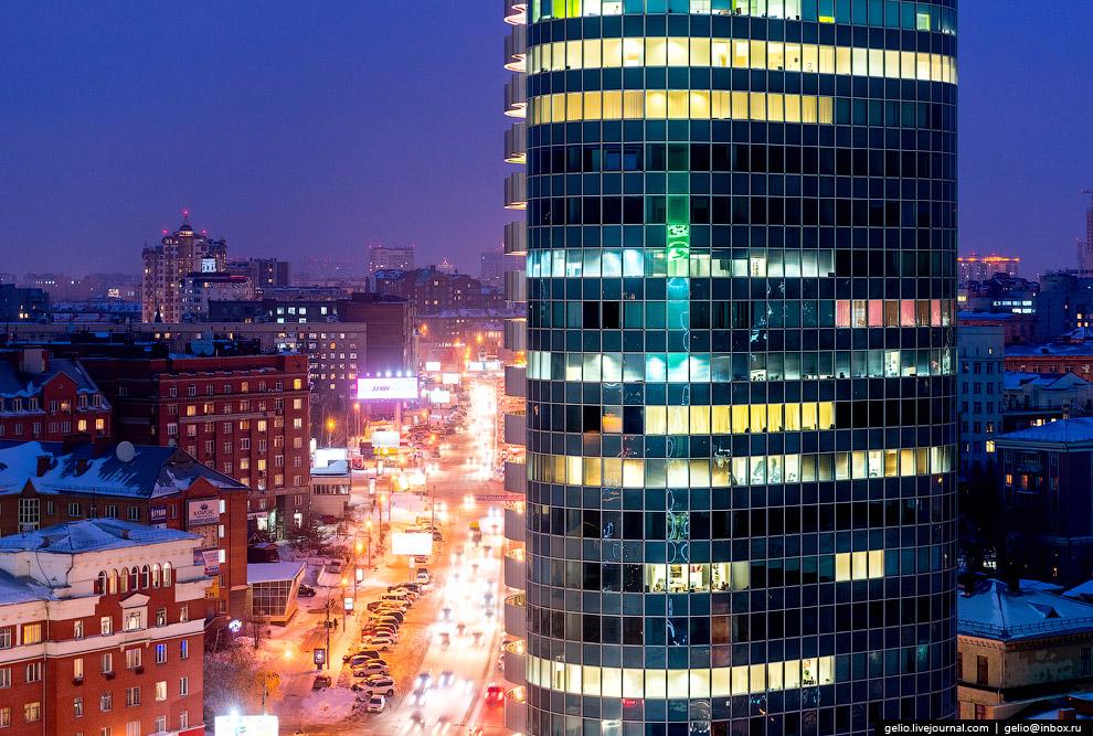 Бизнес-центр «Кобра».