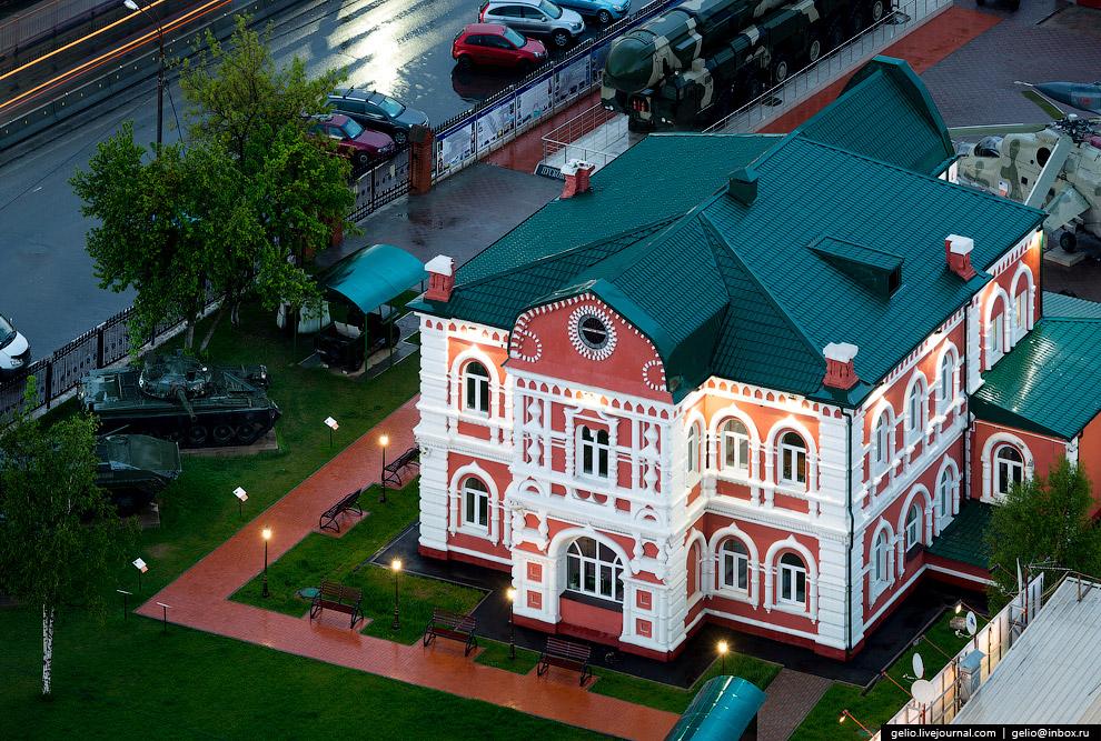 Одинцовский историко-краеведческий музей