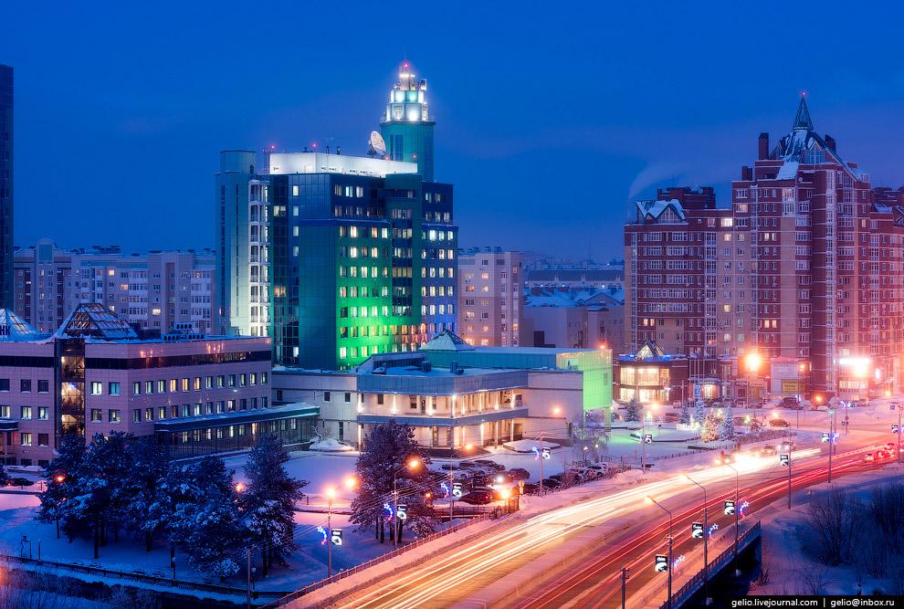 «Газпром трансгаз Сургут»