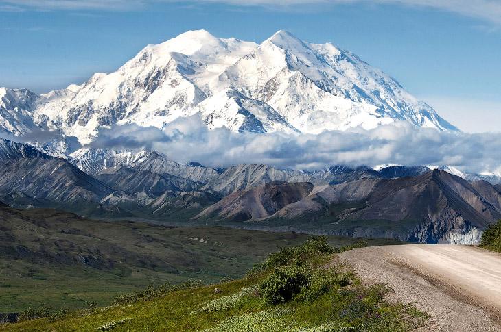 Проданная Аляска