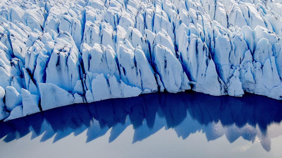 Ледник Кник