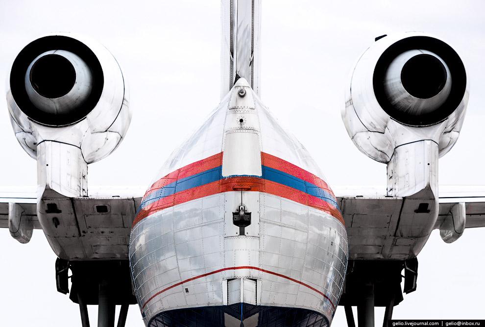 Бе-200ЧС