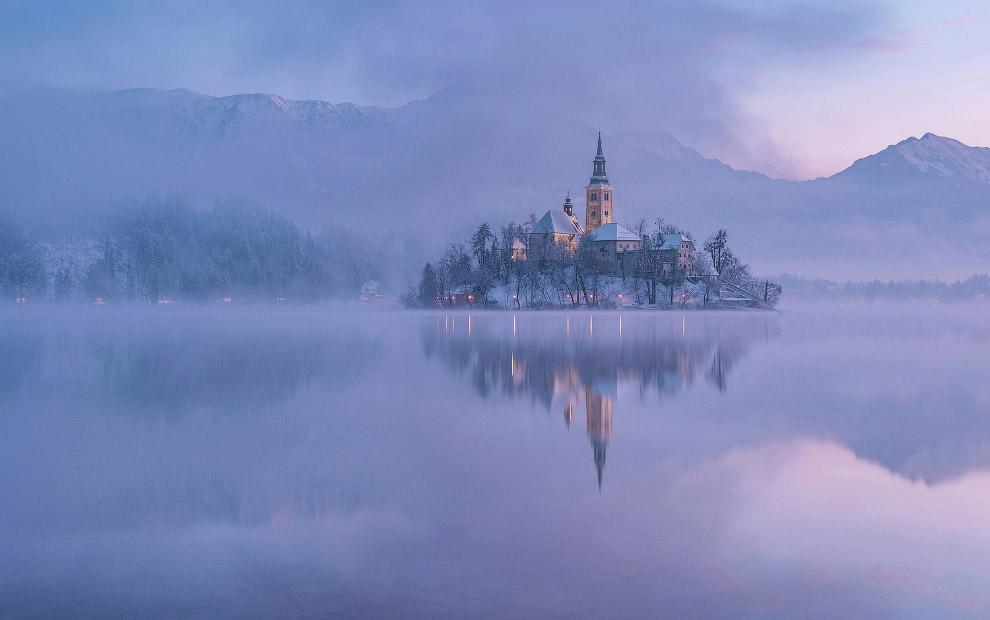 Словения: мистический остров