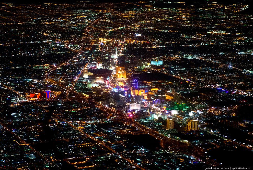 Лас-Вегас (Las Vegas)