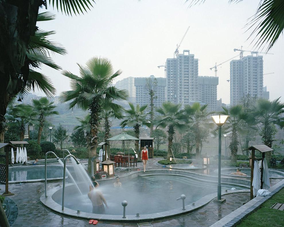 Фото з Китаю — 2-е місце в категорії «Архітектура»