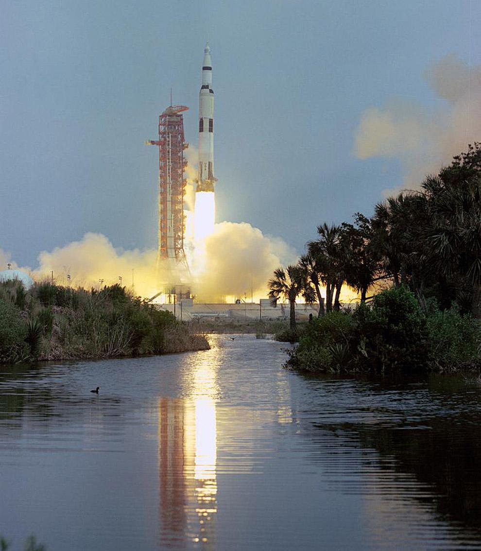 Программа «Аполлон-13»
