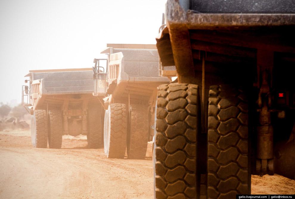Bouly в Буркина-Фасо