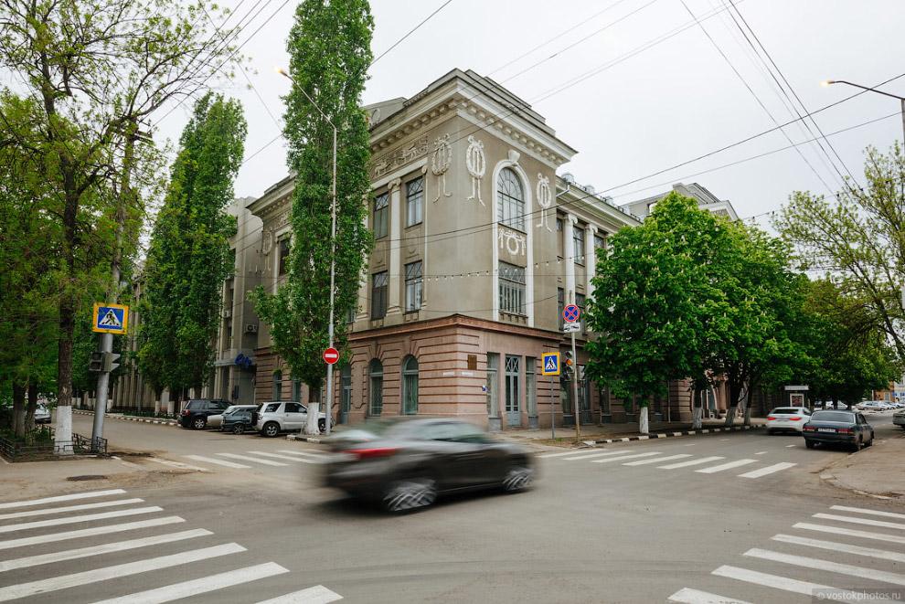 Саратов ул.набережная дом 22