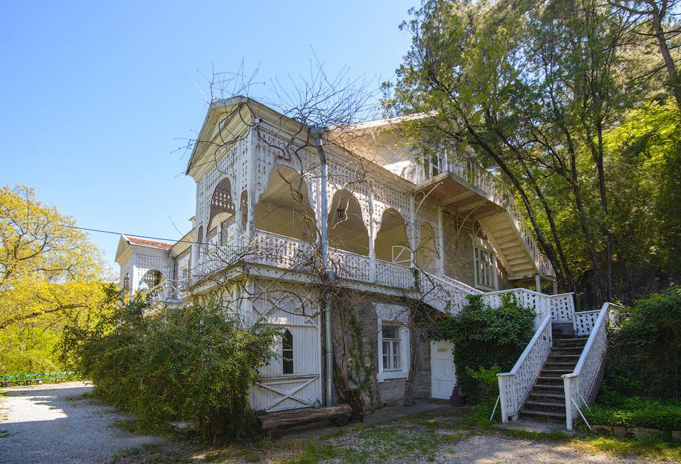 Дом-музей Владимира Галактионовича Короленко: