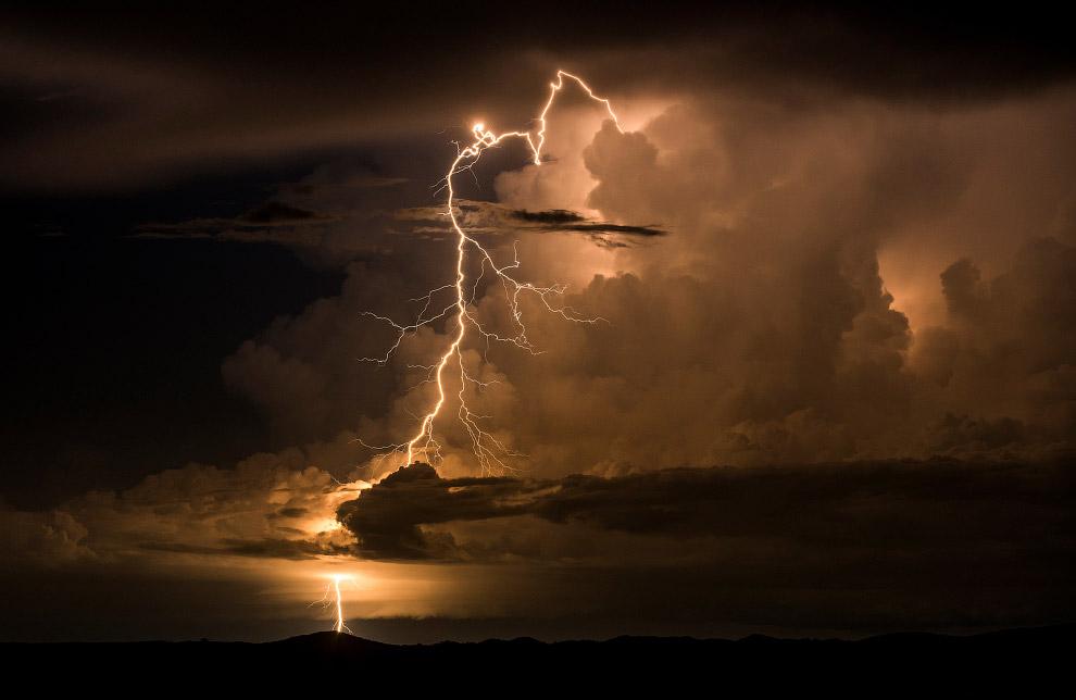Разговоры о молниях