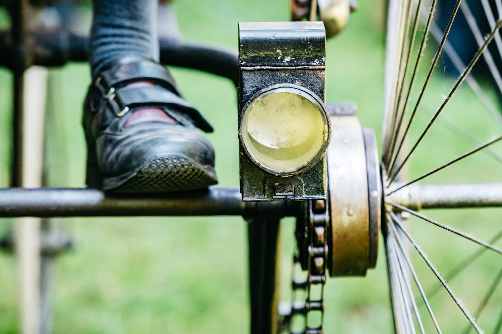 200 лет велосипеду