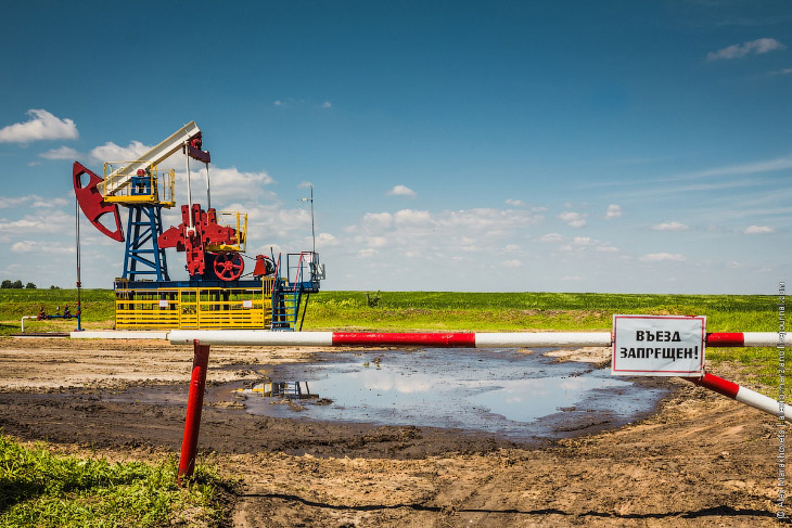 Как добывают нефть и можно ли это делать самостоятельно?