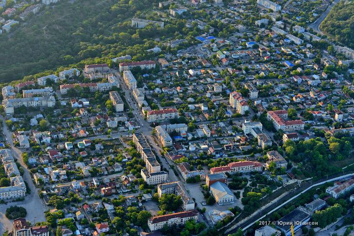 Улицы Рабочая и Розы Люксембург