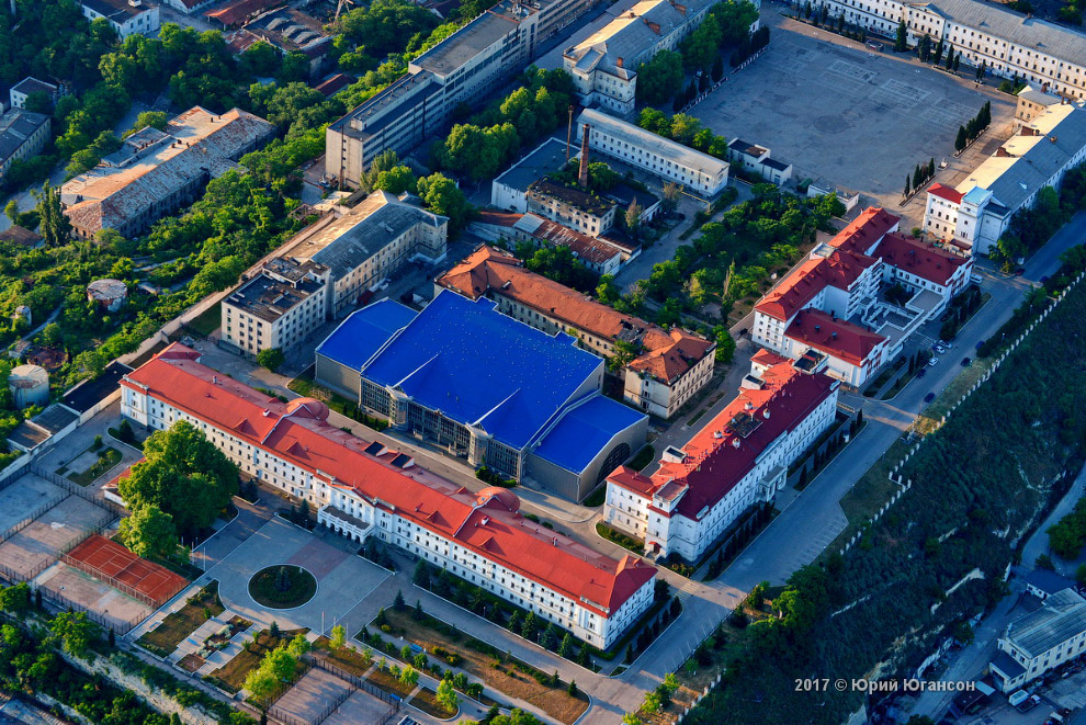 Севастопольский филиал МГУ