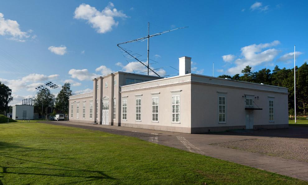 Радиостанция «Гриметон»
