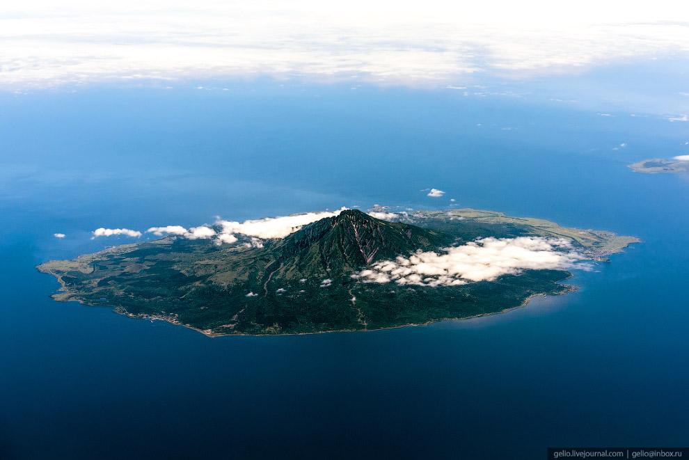 Остров Рисири