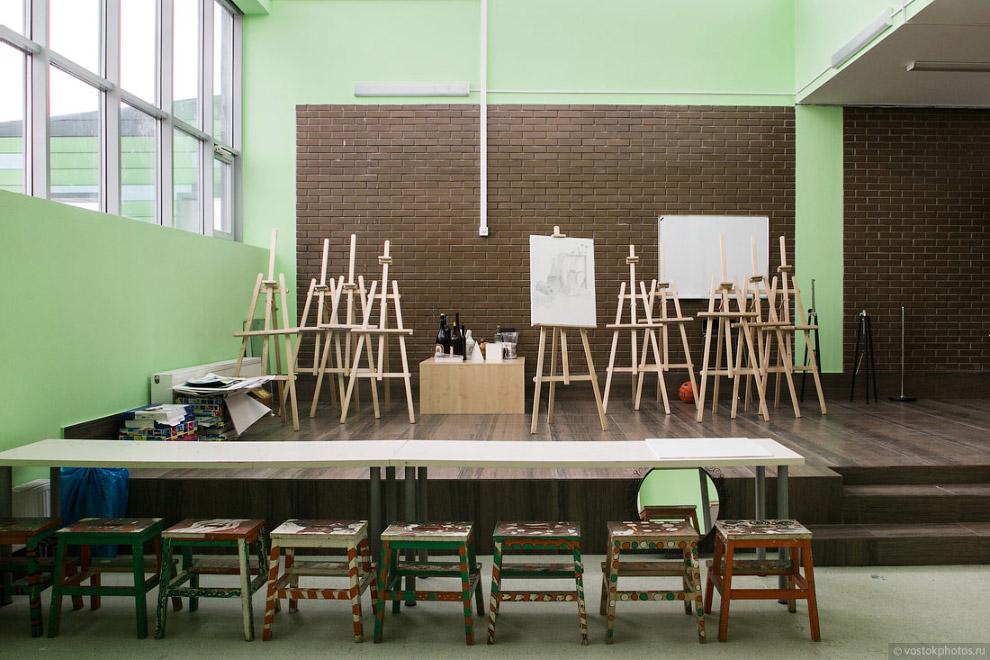 школа 1298 в Куркино