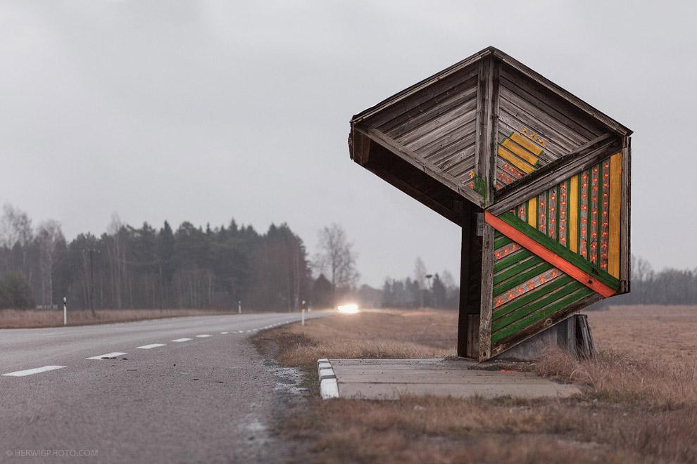 Kootsi, Эстония