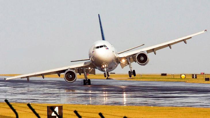 Как тестируют безопасность самолетов