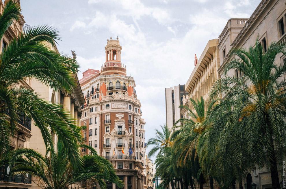 Банк Валенсии