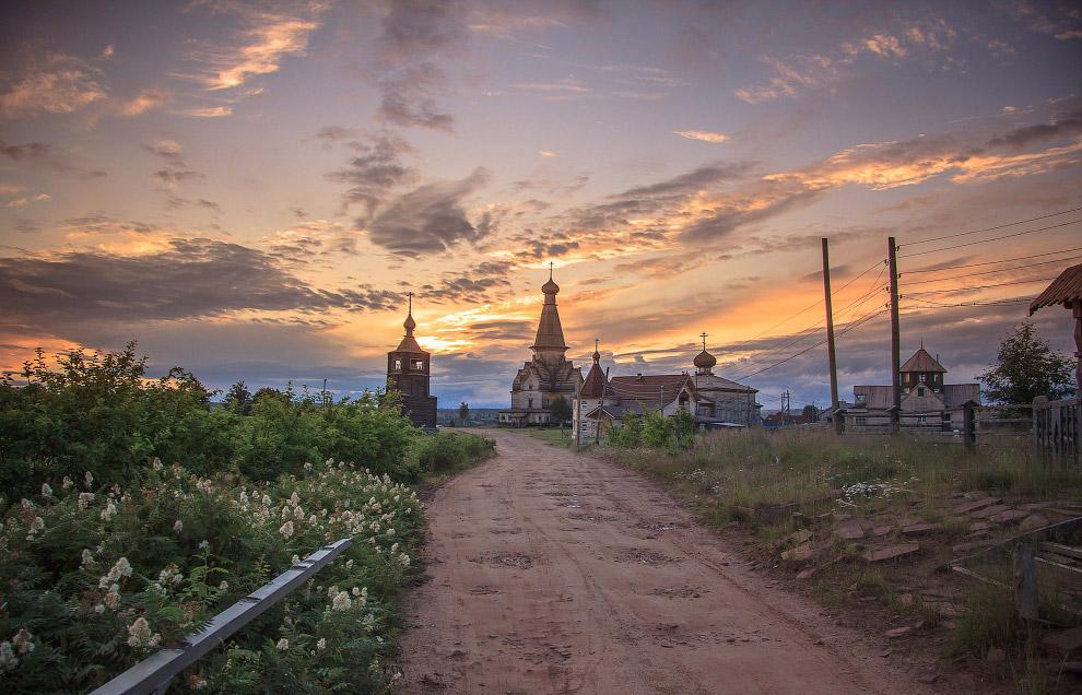 Варзуга (Мурманская область)