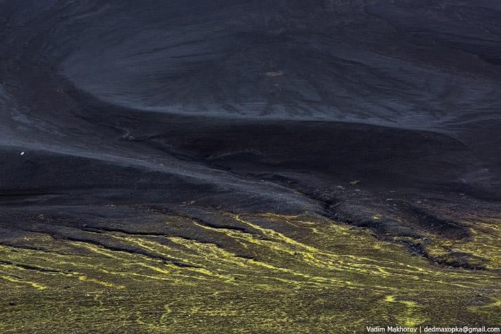 Фотографии с другой планеты