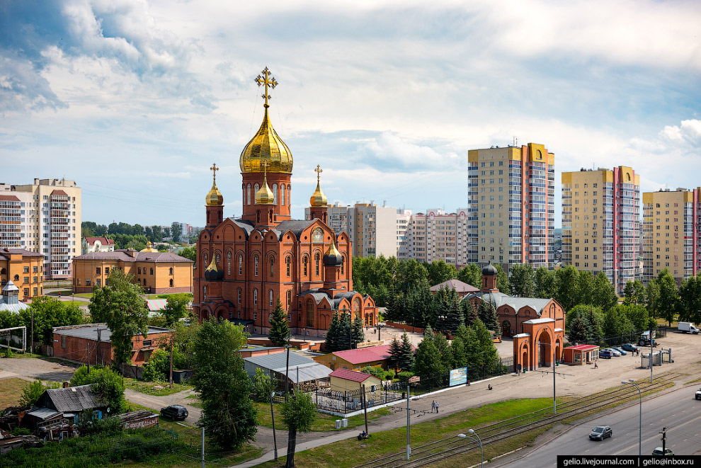 Кафедральный собор иконы Божией Матери Знамение