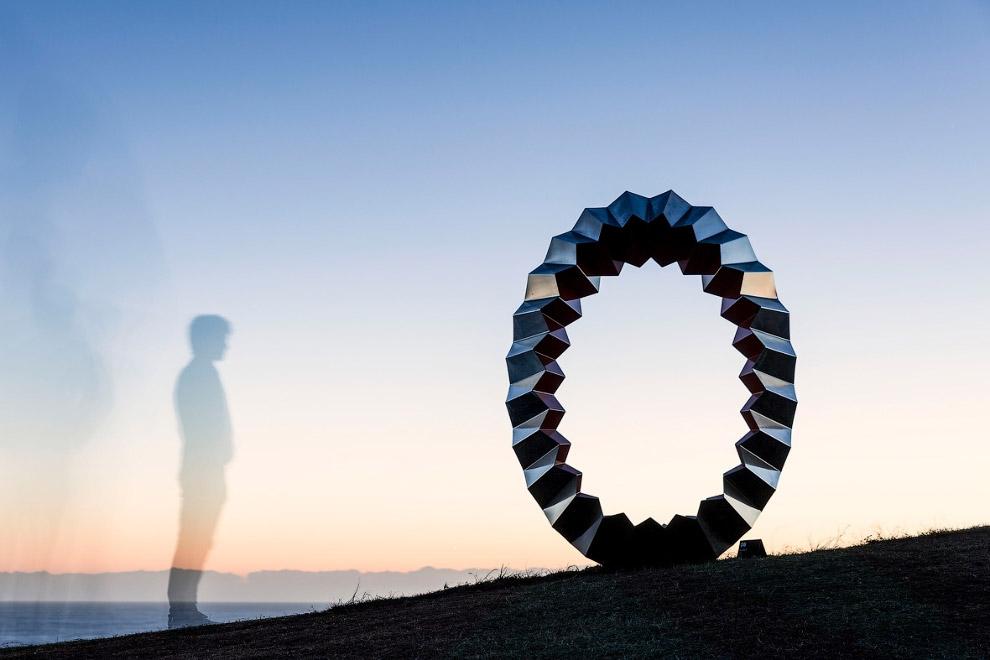 Инсталляция «Фокус»