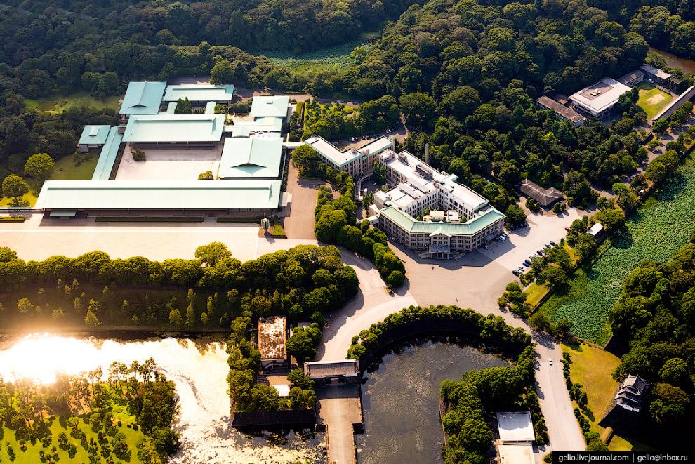 Дворец Кокё