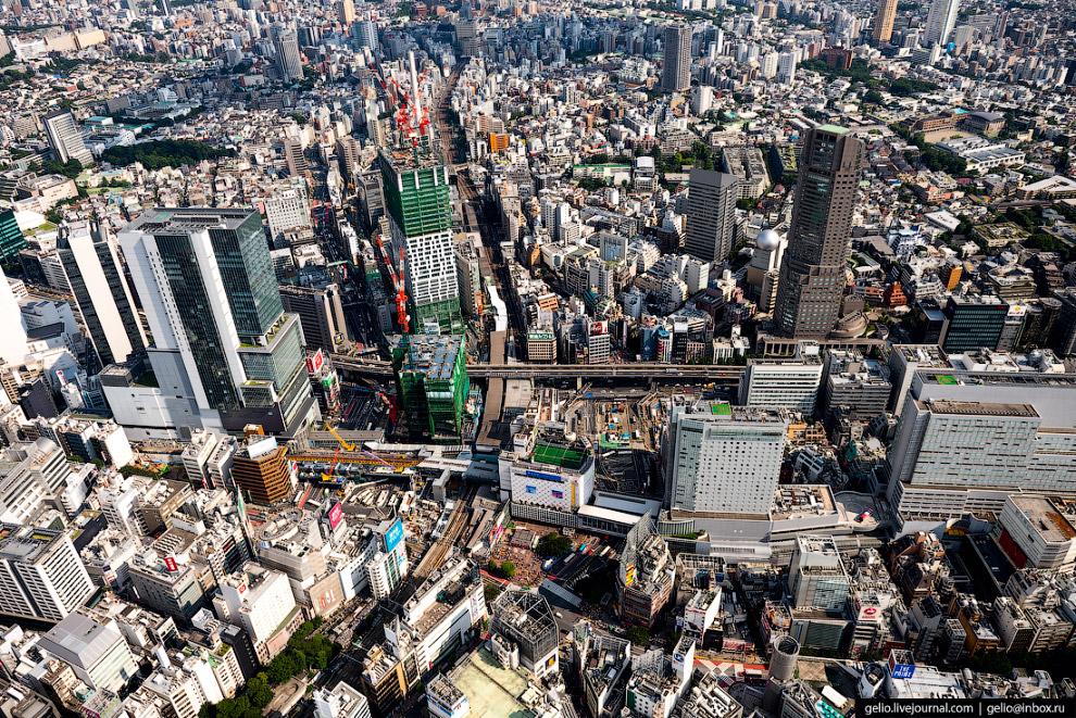 Сибуя (Shibuya)