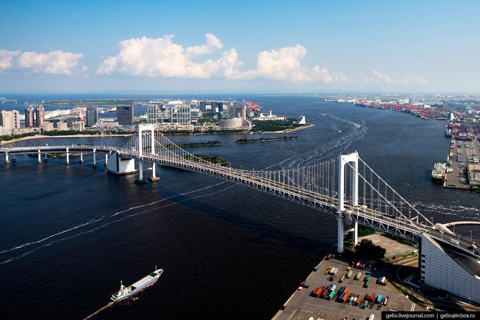 Радужный мост (Rainbow Bridge)