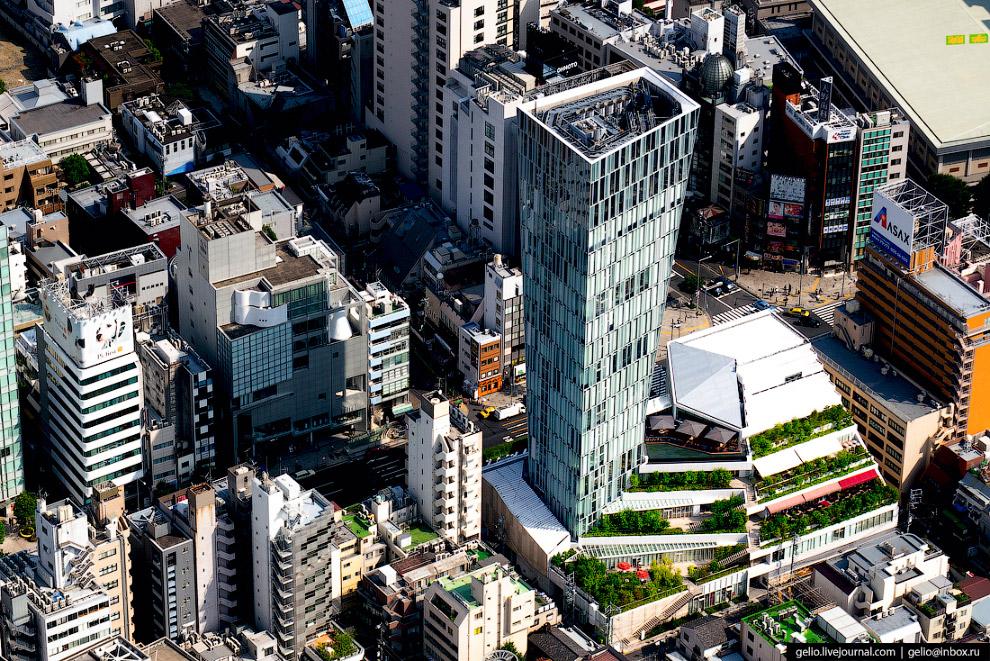 здание AO Building