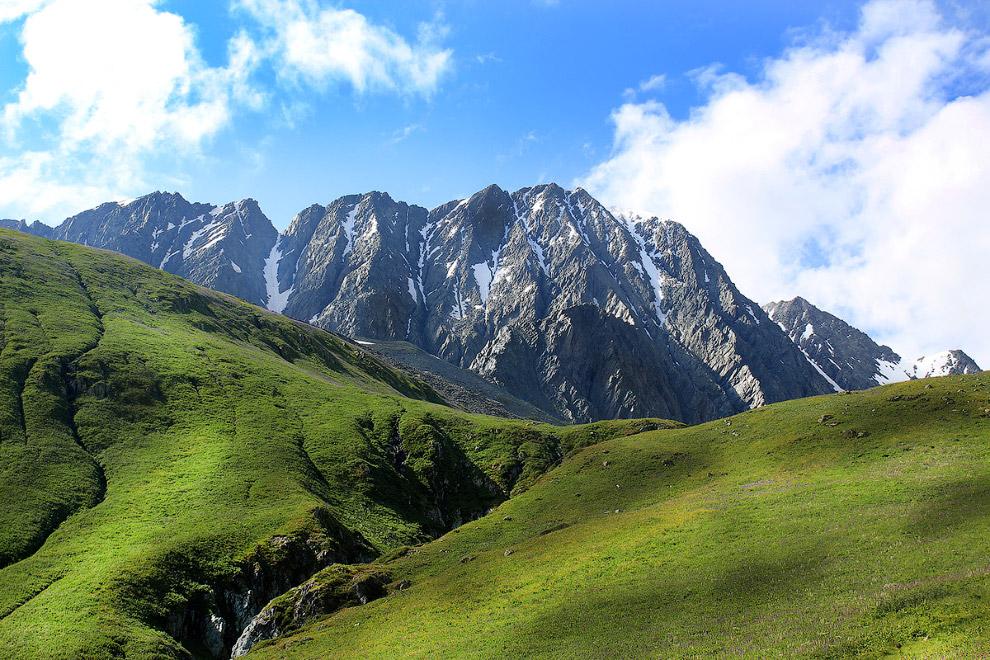 Долина Кокколь
