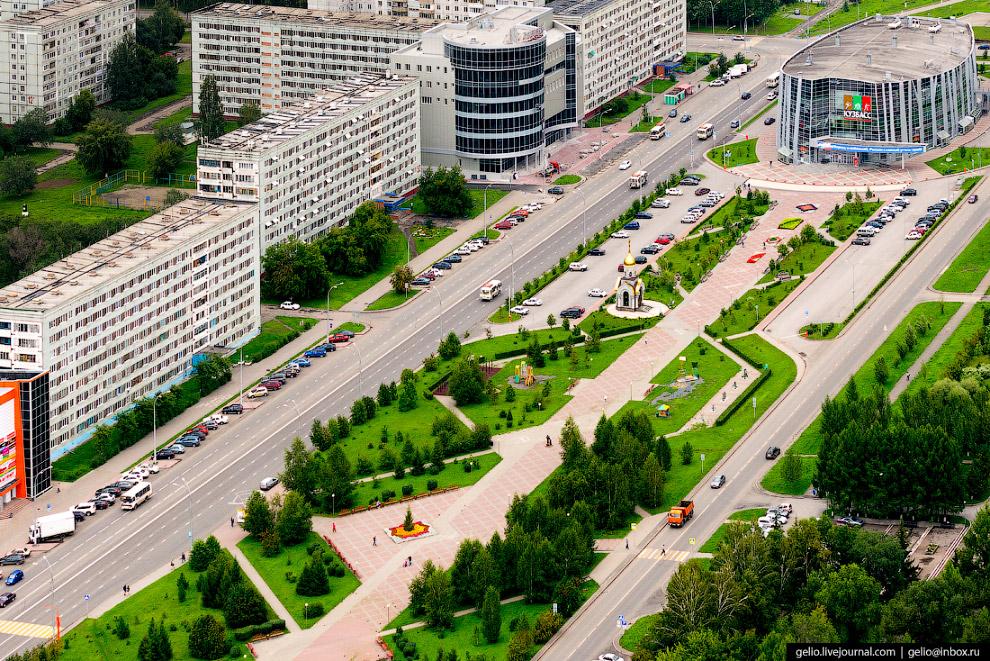 Губернский центр спорта «Кузбасс»