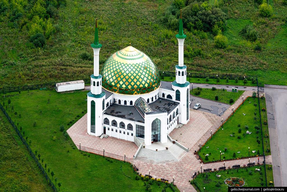 Соборная мечеть «Мунира»