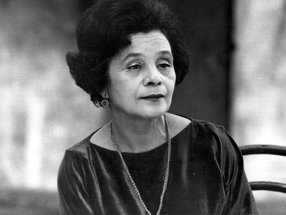 Мария Виноградова