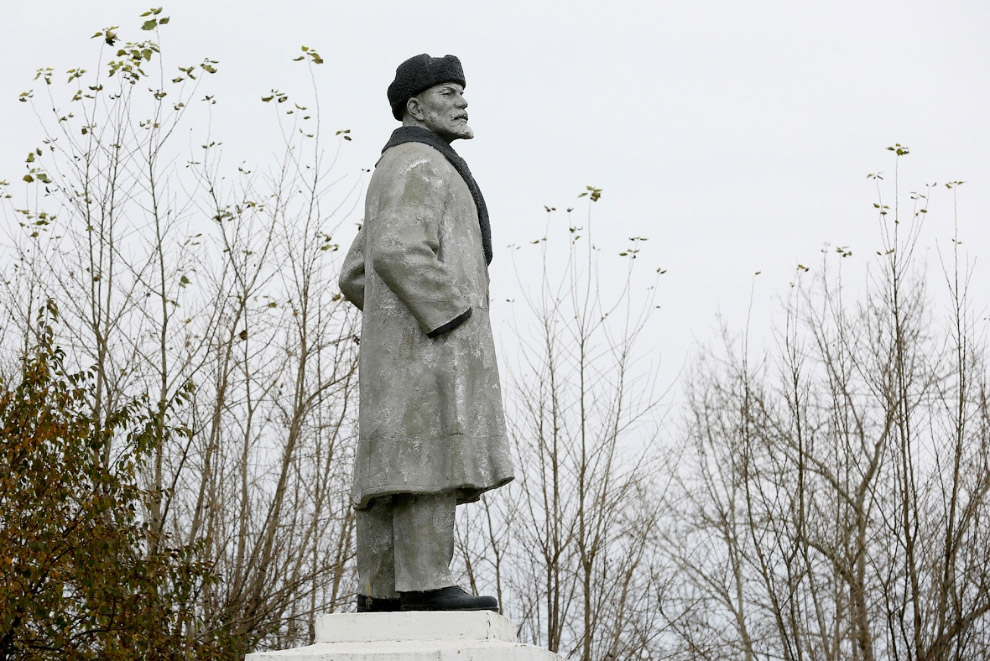 Город Ужур, Красноярский край