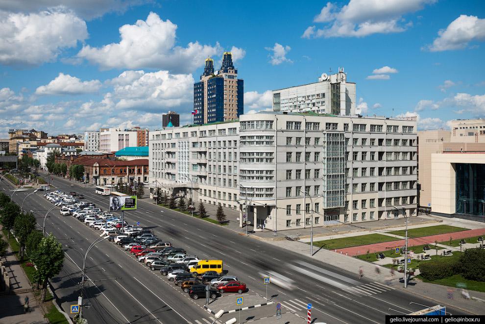 Правительство Новосибирской области.