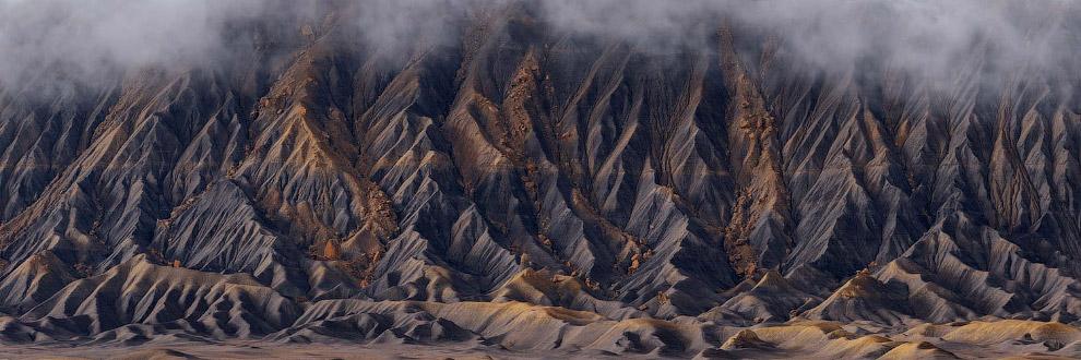 Пейзажи штата Юта, США
