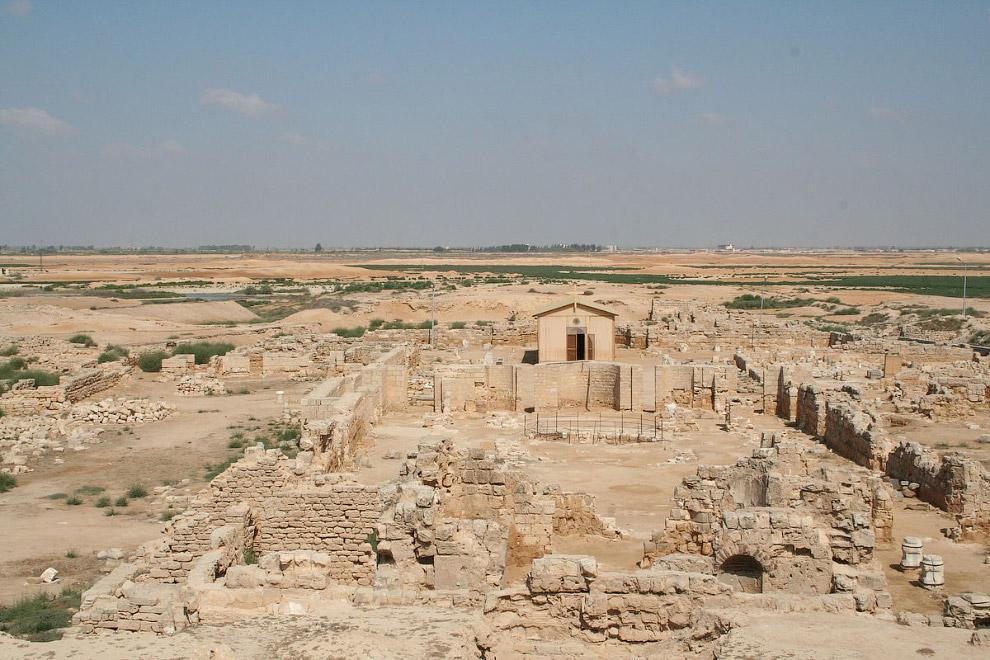 Абу-Мина, Египет