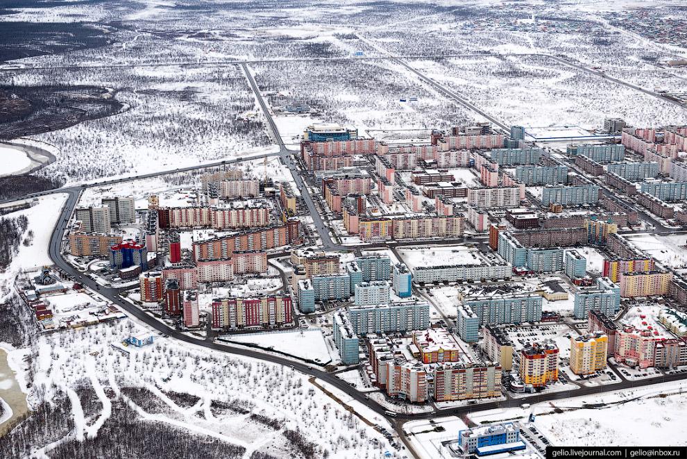 Улица Валерия Захаренкова