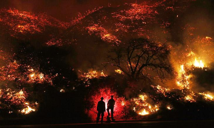 Как выглядит ад