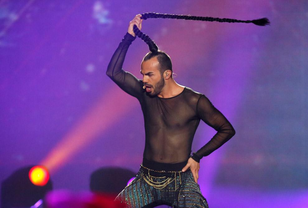 Евровидение в Киеве, Украина