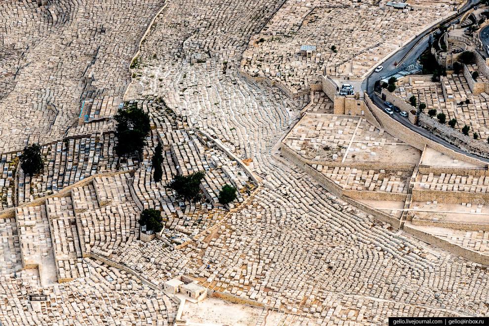 Древнее еврейское кладбище — самое древнее кладбище в мире