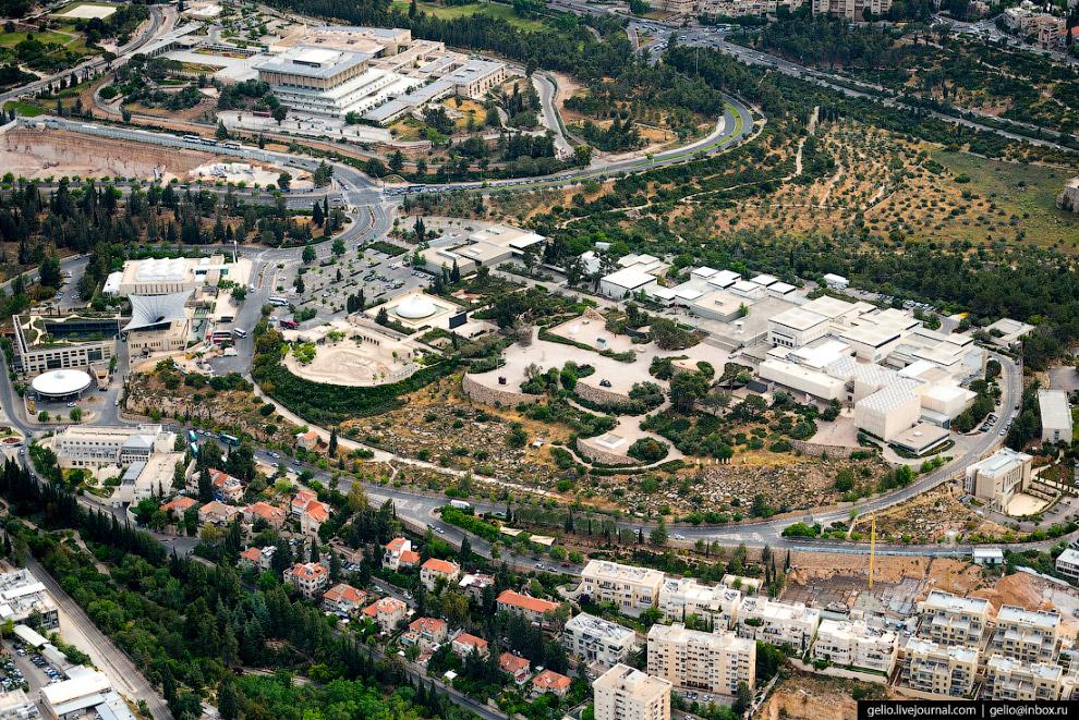 Национальный Музей Израиля