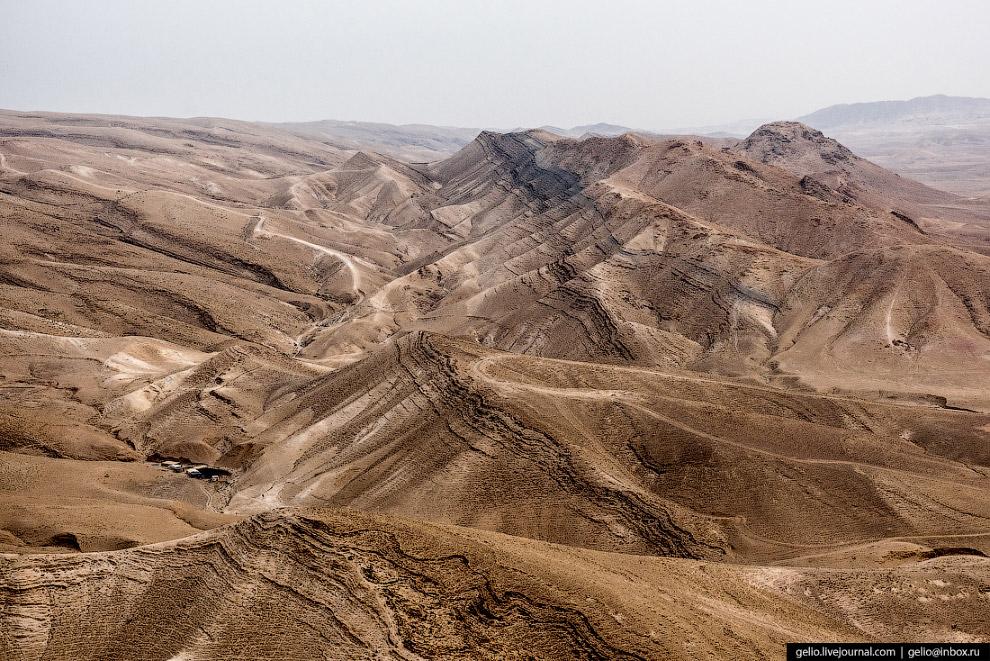 Долина Хуркания