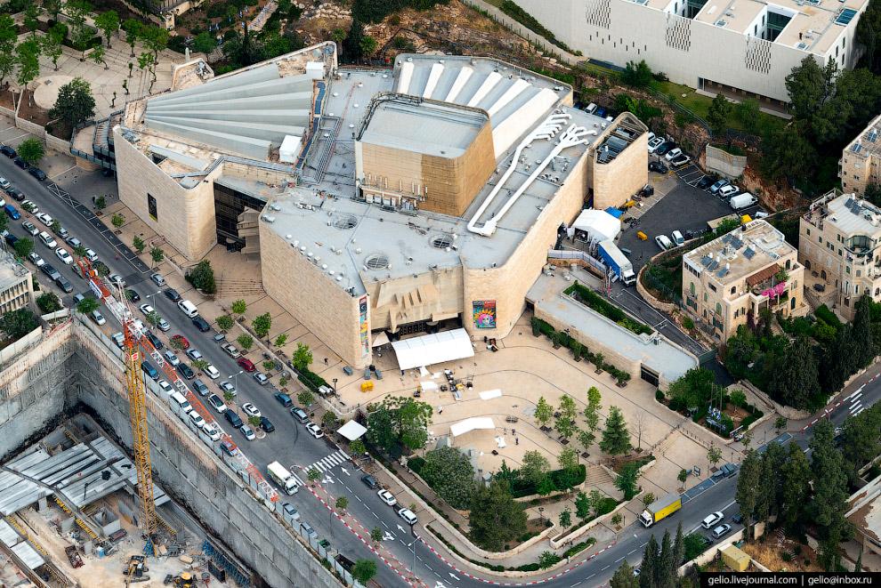 Иерусалимский театр