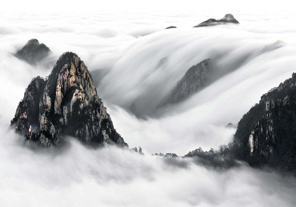 Пейзажи на юго-западе Китая